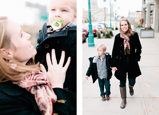 The Mathewsons - Day in the Life - Milwaukee Family Photos - 064