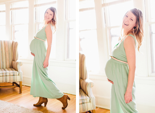 Milwaukee Maternity and Family Photos