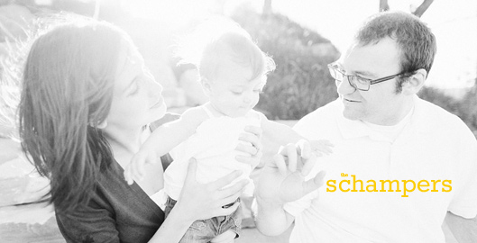 Schampers - Madison Family Photos