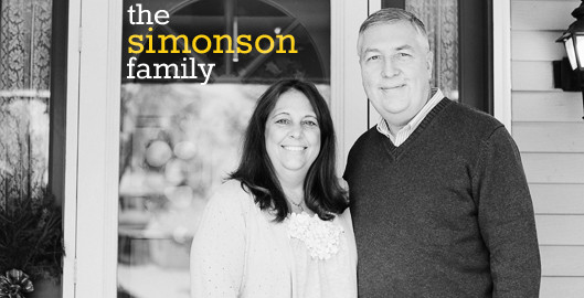 The Simonson Family