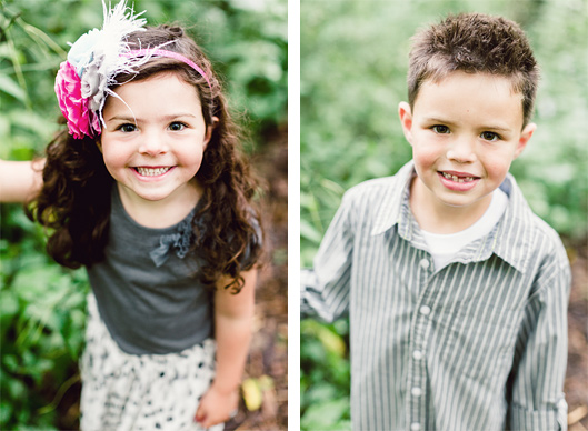 Milwaukee Family Photographers