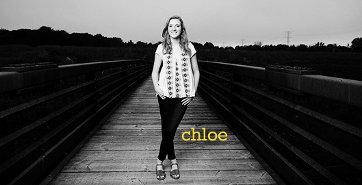 Chloe Milwaukee Portrait Photographer