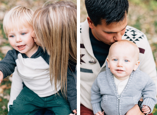 Madison Family Photos