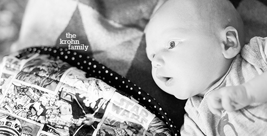 Levi's Newborn Session in Milwaukee, WI - Valo Photography - info@valophotography.com
